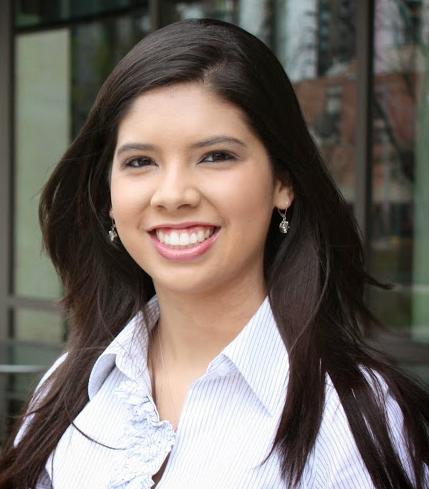 Elizabeth Rubio - Manager